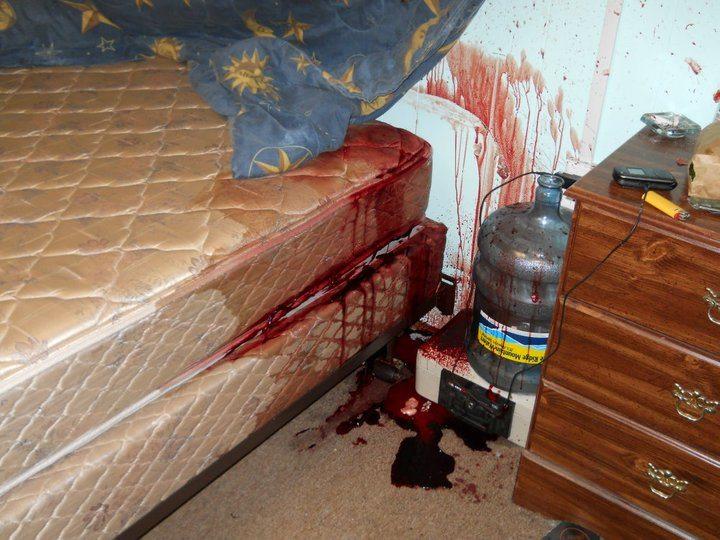 Crime Scene Cleanup | Advanced Bio-Treatment | High Crimes