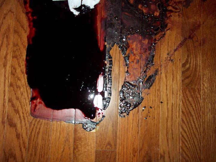 Crime Scene Abt Alabama Man Massacred In Homeadvanced