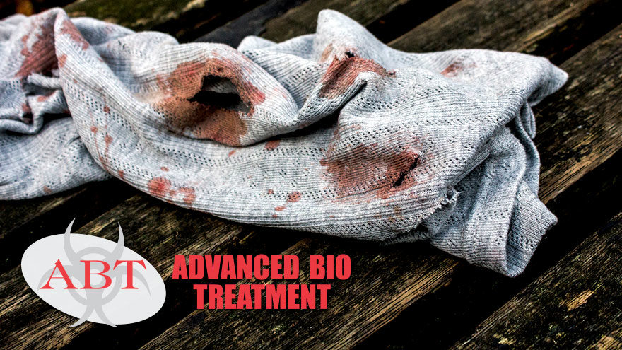 Blood Cleanup Crime Scene Atlanta