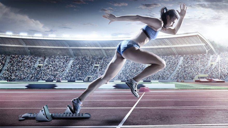Olympic Athlete ZIKA