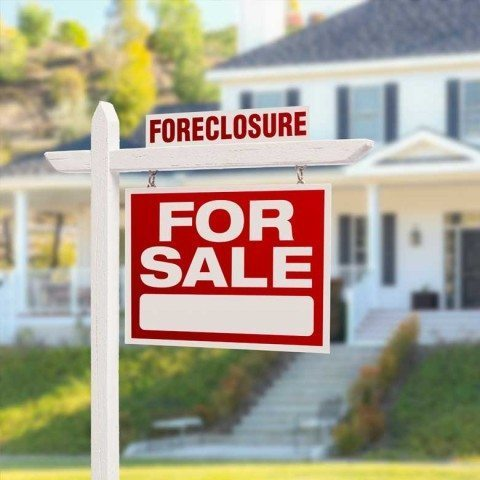 Foreclosure Cleanup Company | Foreclosed Home Cleanout Services