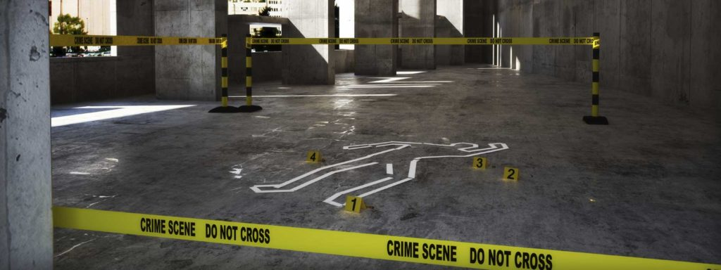 Murder Crime Scene Clean Up | Homicide Cleaning Services Company