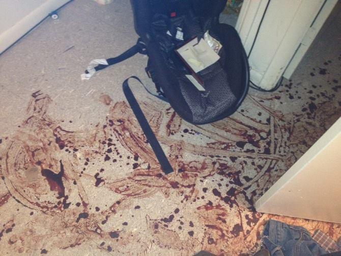 Crime Scene Cleanup | ABT | Stabbing In Orlando