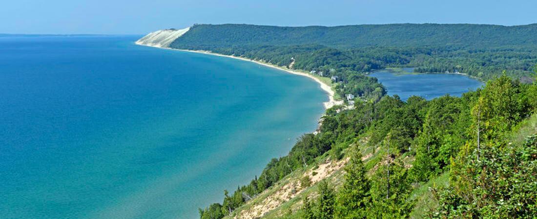 Sleeping Bear Dunes National Lakeshore Michigan Crime Scene Cleanup