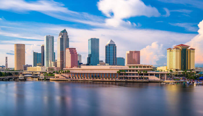 Tampa FL Crime Scene Cleanup