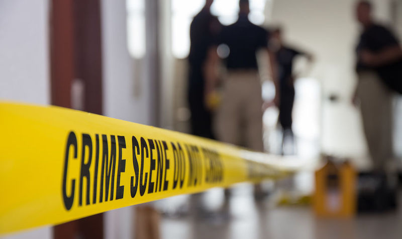 cost of crime scene cleanup
